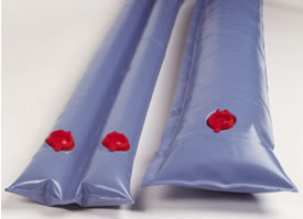 Swimming Pool Cover Water Tubes