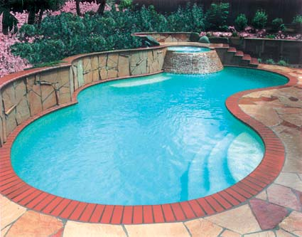 Swimming Pool Service Image